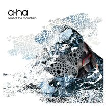 A-ha foot of the mountain