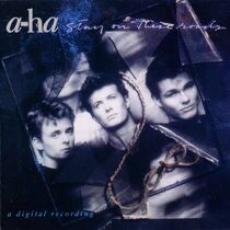 A-ha stay on these roads