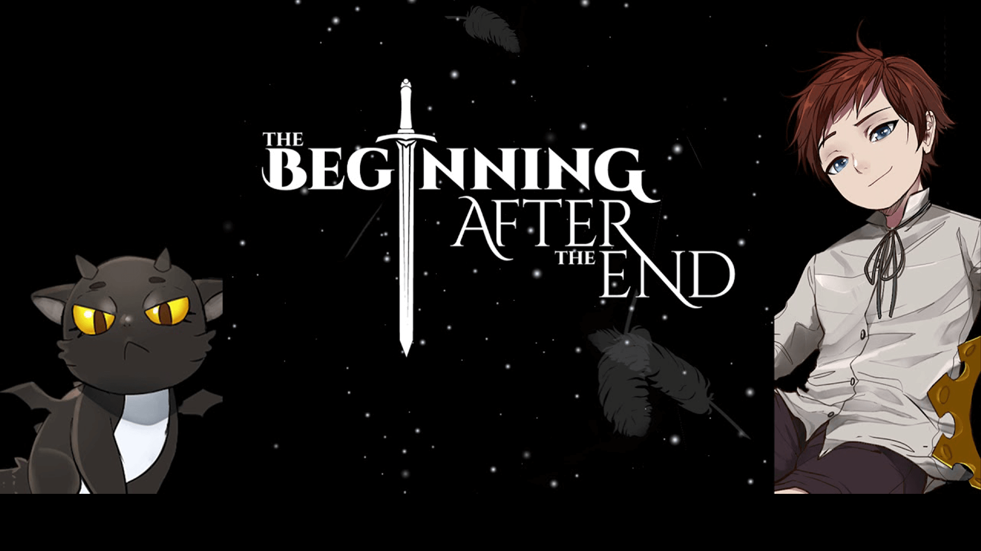The Beginning After The End Phone Wallpaper This is the list of the beginning after the end novel's volumes and chapters, written by turtleme. the beginning after the end phone wallpaper