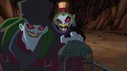Joker Express