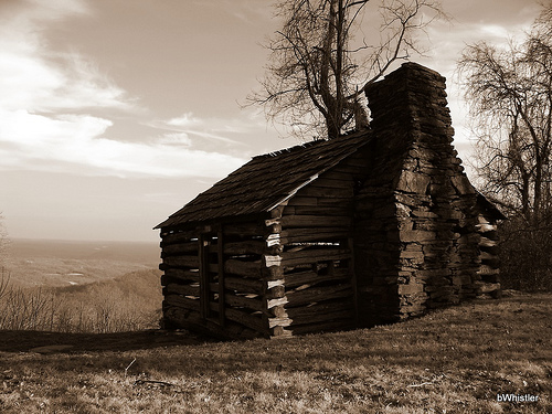 File:An old pioneer once lived here..jpg