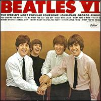 BeatlesVIalbumcover
