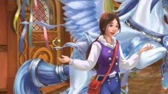 Bella Sara Tales Emma and The Magical Carousel