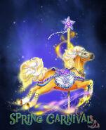 SPR StarlightCarousel