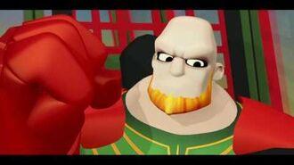 Bibleman- The Animated Adventures Premiere Trailer
