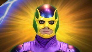 Helmet of Salvation (PowerSource) 2