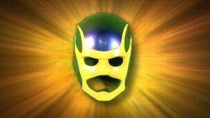 Helmet of Salvation (PowerSource)
