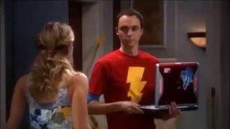 Big Bang A Teoria - Sheldon Cooper (Melhores Momentos) dub pt BR