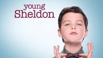 Young Sheldon Official Trailer 2