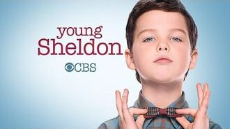 Young Sheldon Official Trailer