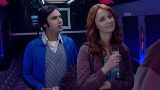 The Big Bang Theory - Vegas Here We Come