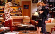 Sheldon y Beverly