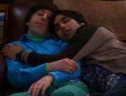 Snuggggles