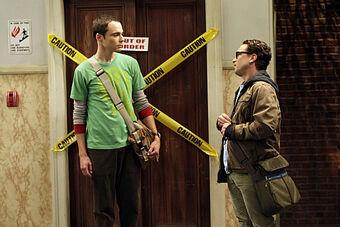 Episodios The Big Bang Theory Wiki Fandom
