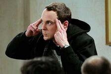 Sheldon Jedi