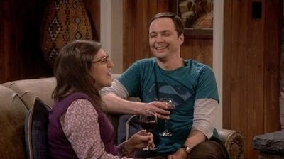 The Big Bang Theory - Never Have I Ever