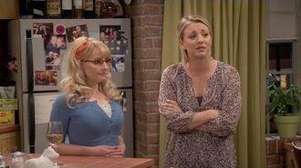 The Big Bang Theory - Wild Thing
