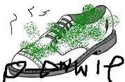Pewwie shoey