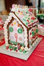 Stock-photo-gingerbread-house-image13637420