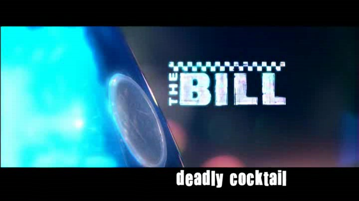 Episode:Deadly Cocktail   The Bill Wiki   FANDOM powered by