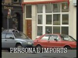 Personal Imports