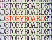 Storyboard Caption