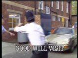 Good Will Visit