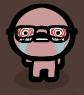 X-Ray Specs Isaac