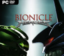 The Bionicle of Today Wiki