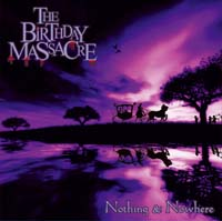 The Birthday Massacre-Nothing and Nowhere