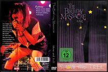 ShowandTell DVD