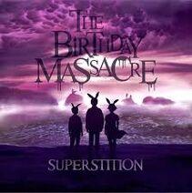 Superstition album