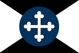 Monarchy flag