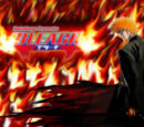 The Bleach Manga Wiki