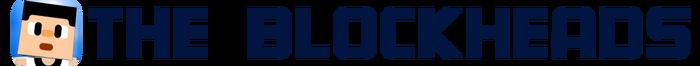 Blockheads logo