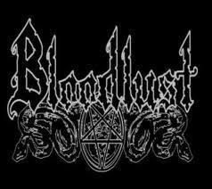Bloodlust logo