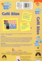 CafeBlueBackCover