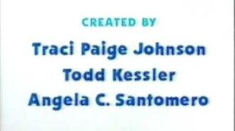Nick Jr. Kipper Audio Promo (May 2000)