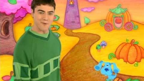 Blue's Clues - Love Day