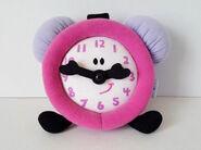 Blue's Clues Tickety Tock Clock Toy - Eden Plush