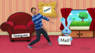 Mailtime Season 7 ABCs with Blue