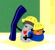 Blues-Clues-Mrs-Pepper-Paprika-rain-hats