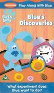 Blue'sDiscoveriesUKVHS