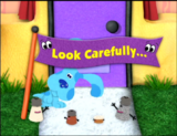 Look Carefully...