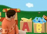 The Alphabet Train 083