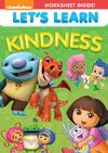 Let's Learn Kindness DVD