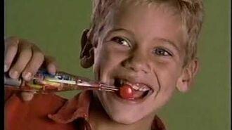 Nick Jr. Commercials (February 23, 2000)