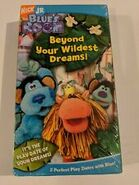Beyond Your Wildest Dreams VHS