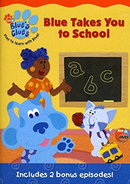 BlueTakesYouToSchoolDVD