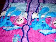 Blues-Clues-Tickety-Tock-sleeping-bag